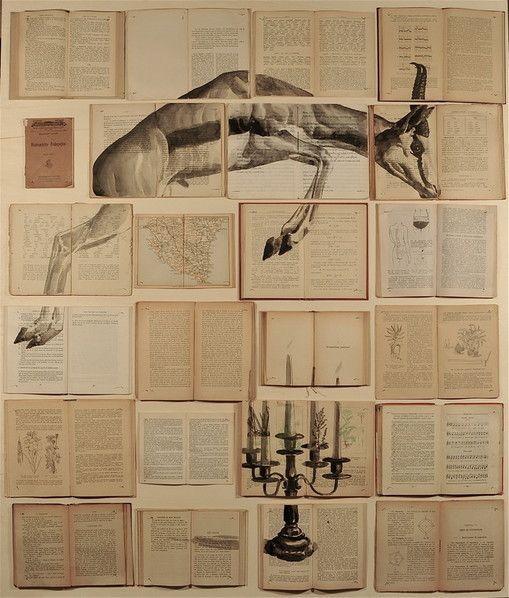 Kitap ve Sanat
