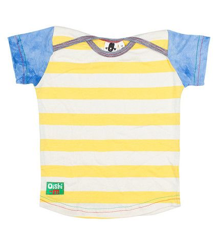 Right On Shortsleeve T Shirt www.oishi-m.com