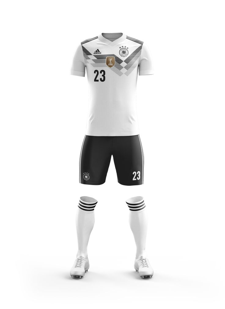 """Germany Kit '' World Cup 2018 """""""
