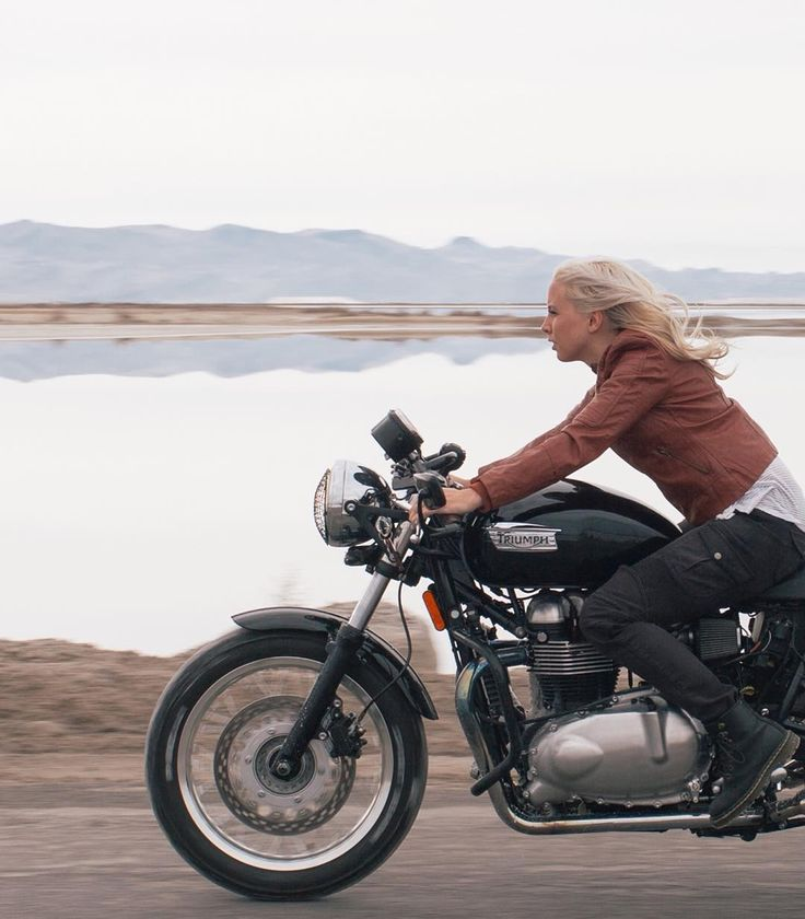 Real Motorcycle Women - uglybros_usa (2)