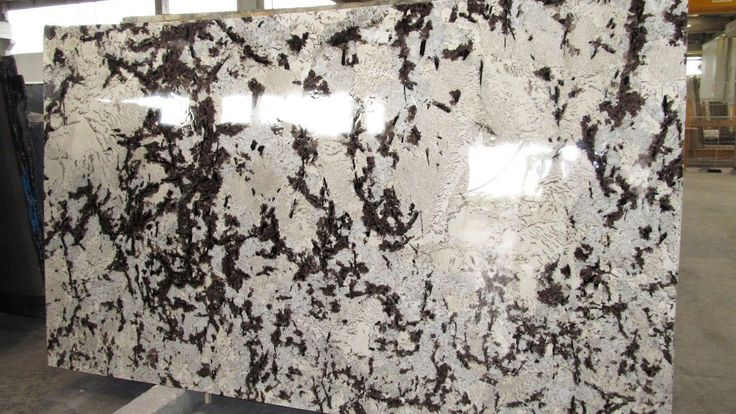 White Delicatus  Hot Sale High Quality  Kitchen Prefab Granite Countertop, Vanity top