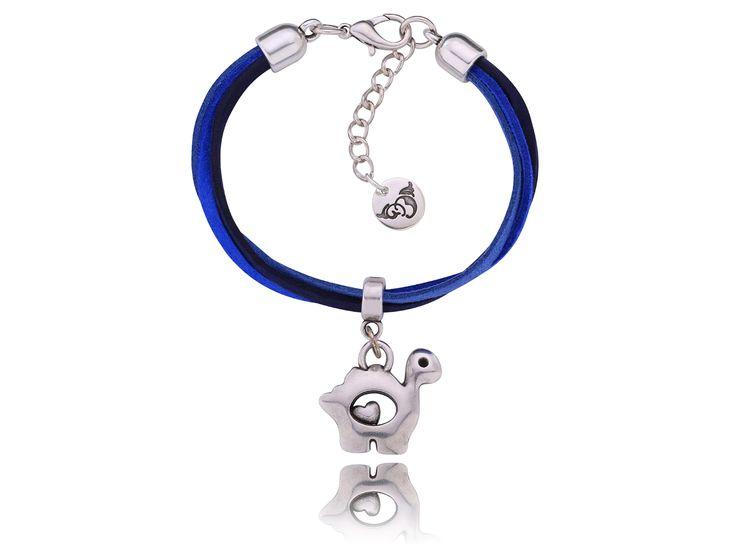 By Dziubeka! #jewelry #Bydziubeka #animal #turtle #bracelet