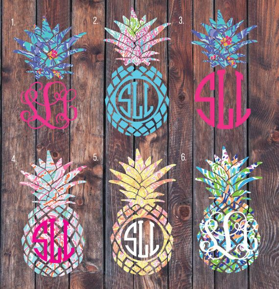 Best Make It Your Own  Images On Pinterest Lilly Pulitzer - How to make your own car decals at home