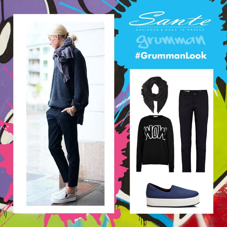Perfect Spring accessories to go with your winter  style! #GrummanLook