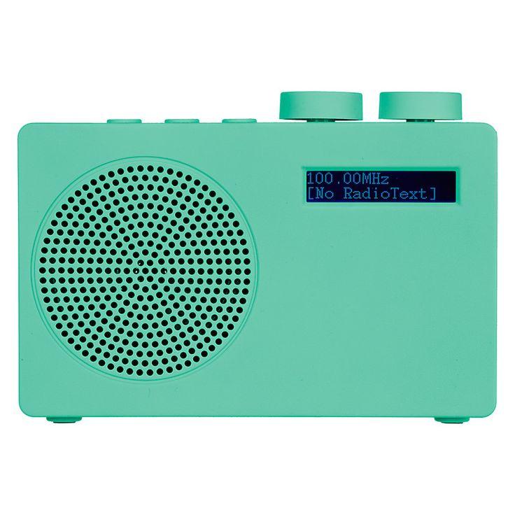 Buy John Lewis Spectrum DAB/FM Digital Radio | John Lewis