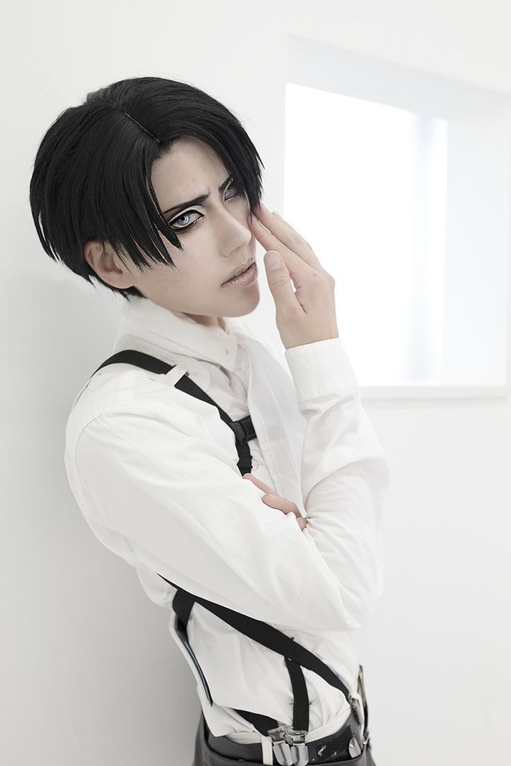 Sehr 634 best Levi Heichou images on Pinterest | Levi ackerman, Levis  FL15