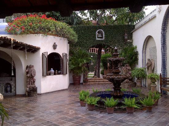 Pictures Of Hacienda San Angel Puerto Vallarta