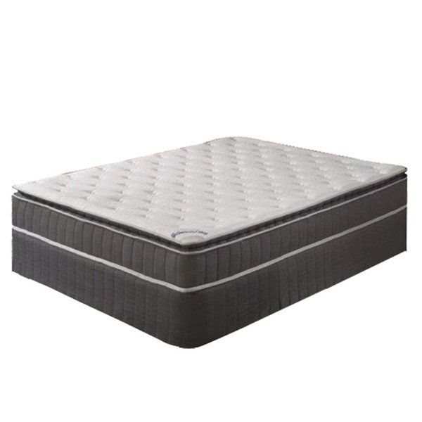 Few Facts To Know About Mattress Pillow Top 2 On Sale Near Me Ideas Mattress Innerspring Mattresses Pillow Top Mattress