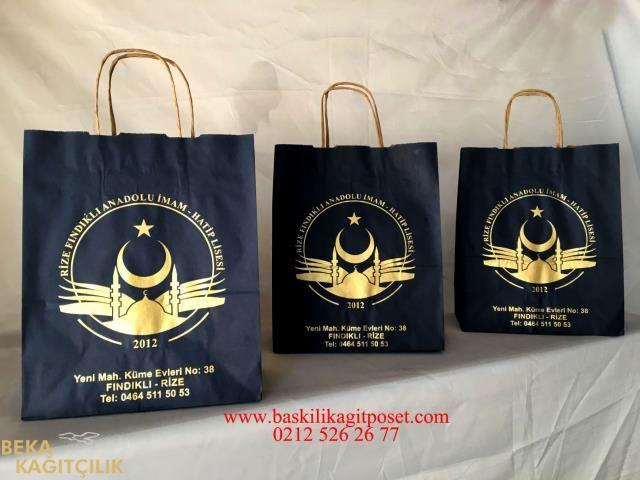 altın yaldız siyah kağıt çanta #trend #kağıtçanta #istanbul #türkiye #bekakağıtçılık #kağıtçantaüretimi #craftedbags