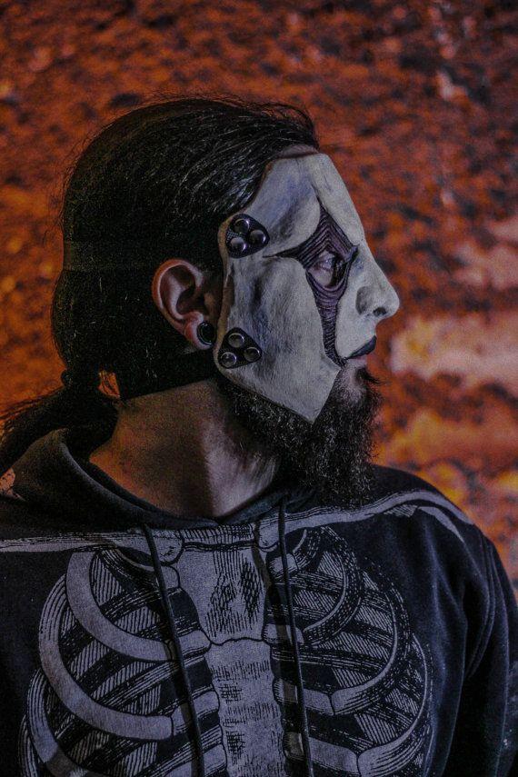 Jim Root Slipknot mask