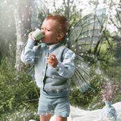 Stjernebarn - klær