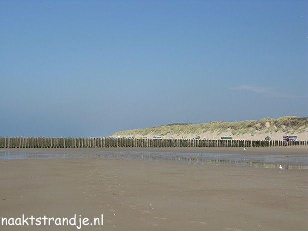 Naaktstrand Nieuw Haamstede, Foto's