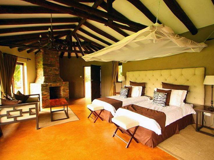Travel inspiration nairobi and kenya for Top unique hotels