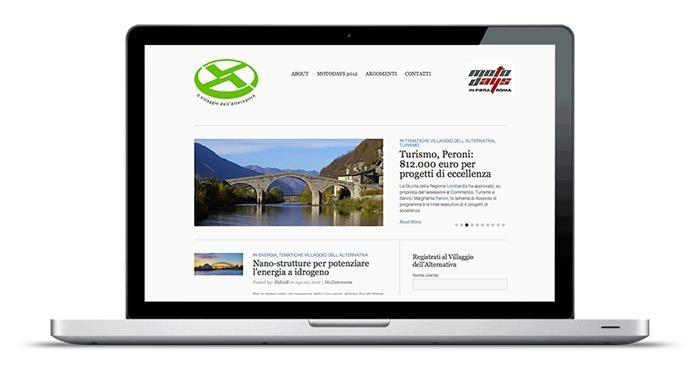 villaggiodellalternativa.it    magazine, blog, sostenibilità