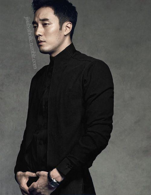 Resultado de imagen para So Ji-sub