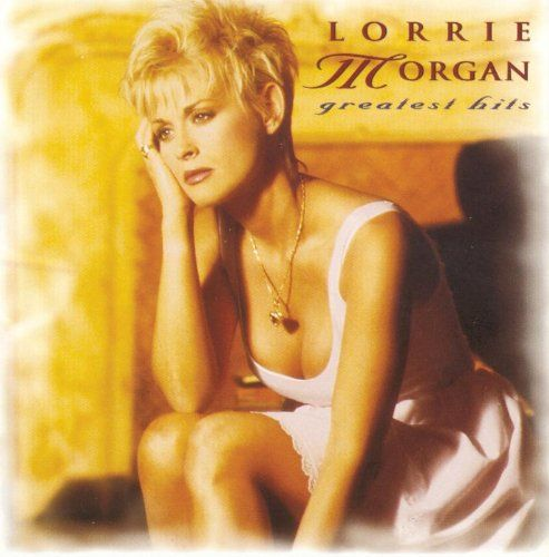Amazon.com: LORRIE MORGAN: Greatest Hits: Lorrie Morgan: Music