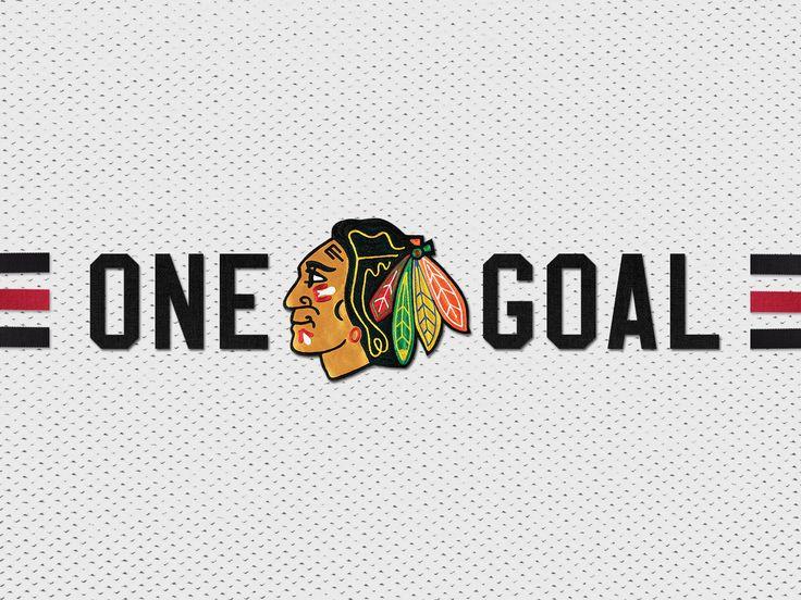 Desktop Wallpaper - Chicago Blackhawks - Multimedia