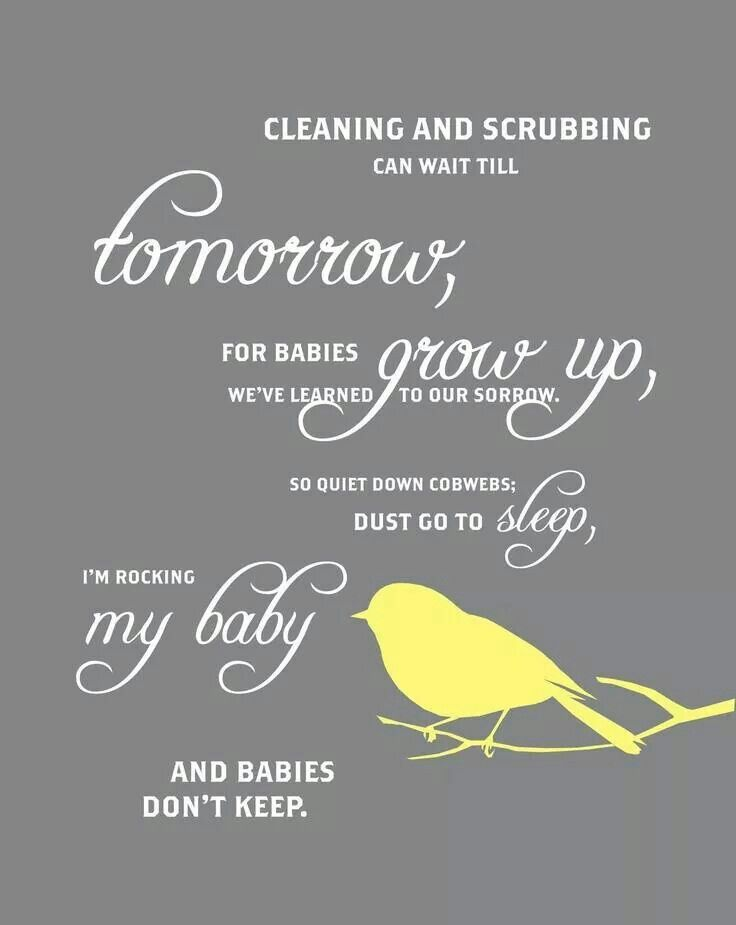 Quotes About Growing Up Baby Archidev