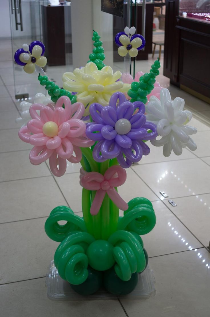 Best balloon animals images on pinterest balloons