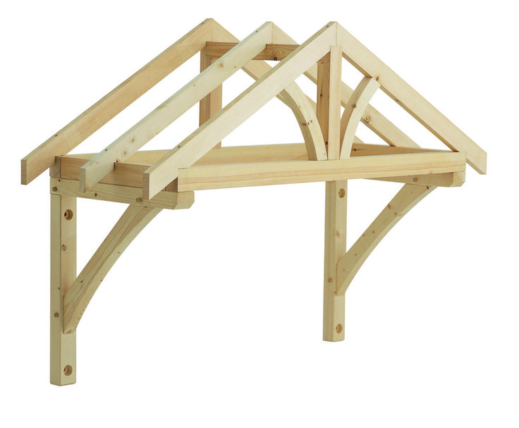 1600 Apex Porch Canopy - I'm thinking about this for my huge wisteria vine.