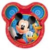 Mickey's Clubhouse Dinner Plate