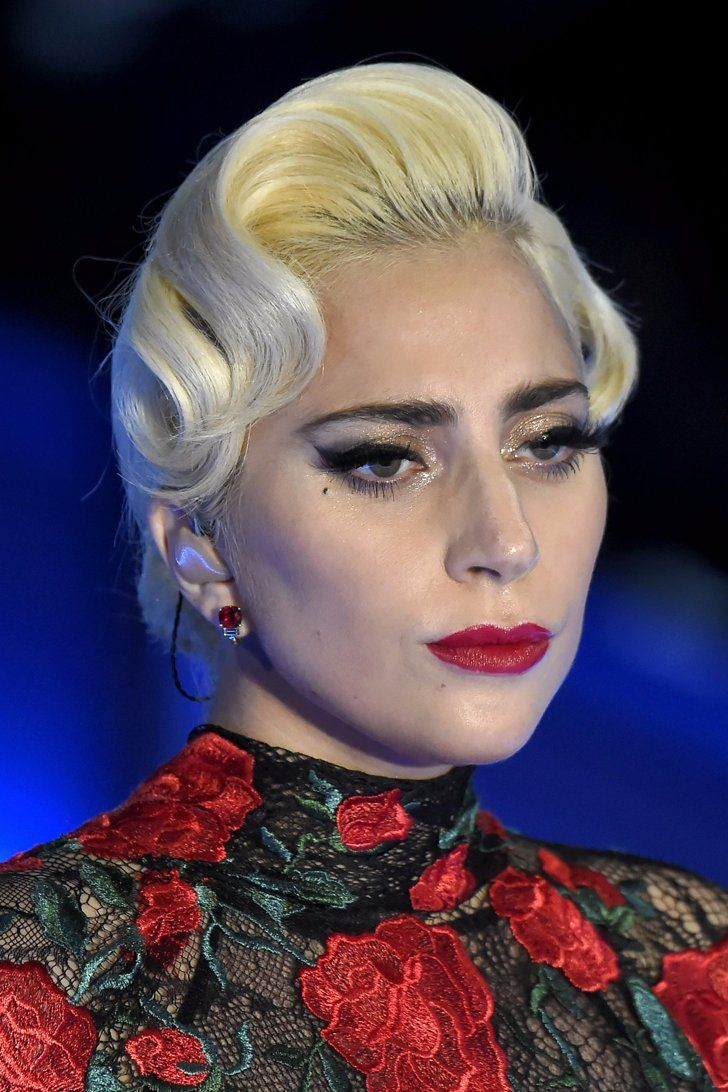 Lady Gaga Reveals That She Suffers From PTSD