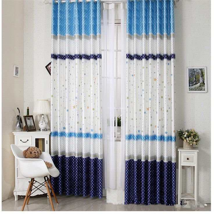 Curtains For Kids Boy Room Knight Horse Window Bedroom: 25+ Best Ideas About Boys Bedroom Curtains On Pinterest