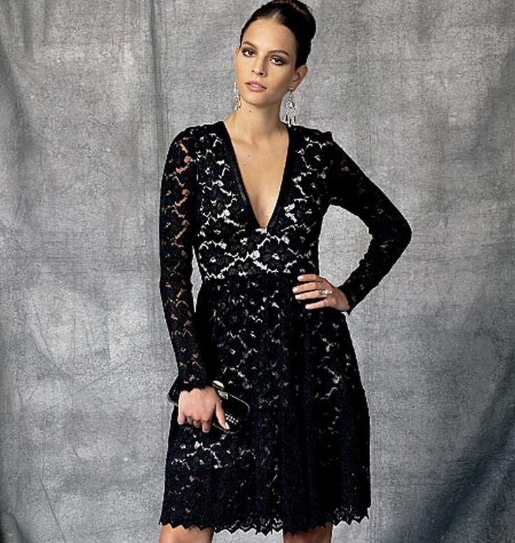 Vogue Patroon 1471-A5 PVO1471-A5
