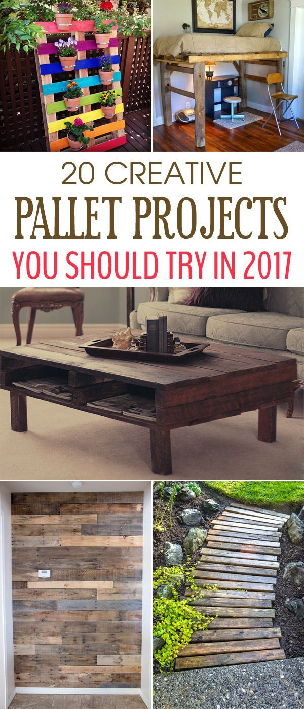 20 creative palette projects that you try …