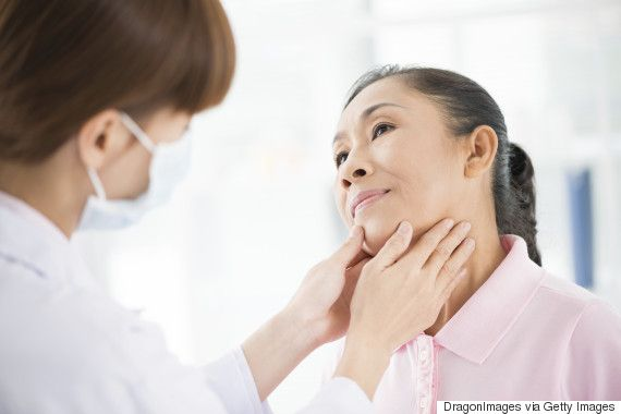 What Is An Overactive Thyroid?: Causes, Symptoms And Treatments Explained