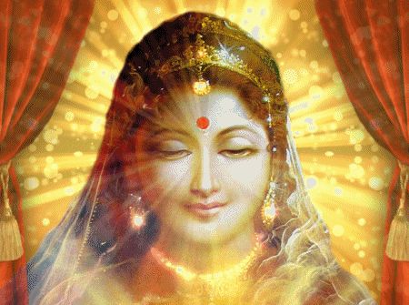 Devi Body | Kriya Yoga : Bhagavad Gita the divine song of the Lord !: Bhagavad ...
