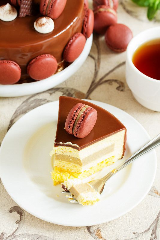 1206 best images about entremets on pinterest