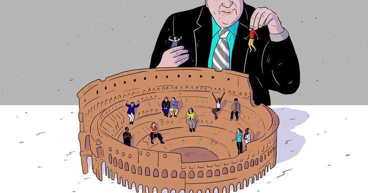 This is not another obituary for Roger Ailes, writes Monica Lewinsky. It is, I hope, instead an obituary for the culture he purveyed. (Illustration: Laura Breiling) http://www.nytimes.com/2017/05/22/opinion/monica-lewinsky-roger-ailess-dream-was-my-nightmare.html?smid=pi-nytimes&smtyp=cur