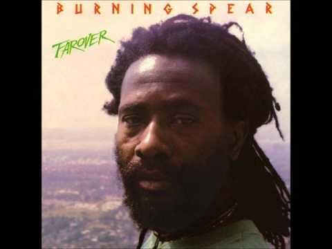 """Farover"" ~ Burning Spear"