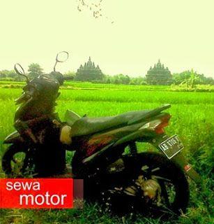 Keliling Jogja Dengan Motor, Kenapa Tidak? - reSmile - Rental Motor Yogyakarta