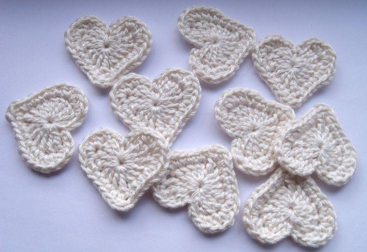 Ria's Crochet: Free Crochet Bunny Face Applique Pattern