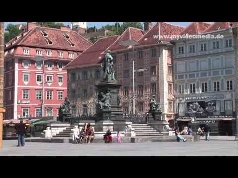 Graz Steiermark - Austria HD Travel Channel