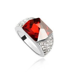 Celebrity Inspired Genuine Austrian Crystal Rings for Women TCDR0031 #Jewelry #WomensJewelry