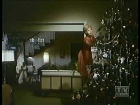 Shirley Booth in Hazel (Color) Christmas Episode Part 3 Of 3 Vintage Christmas programs on youtube. Love.