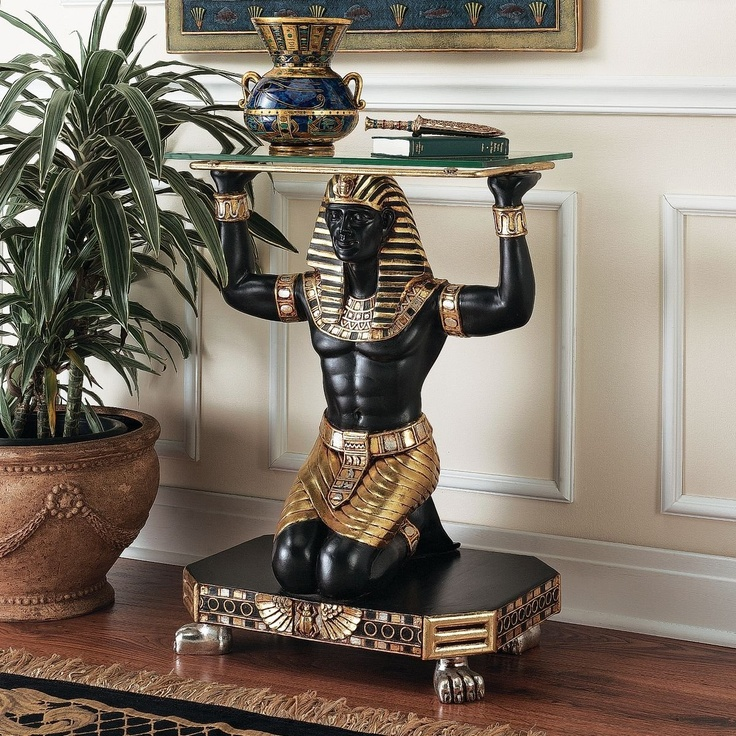 Egyptian Style Decor 10 Handpicked Ideas To Discover In Home Decor Egypt King And