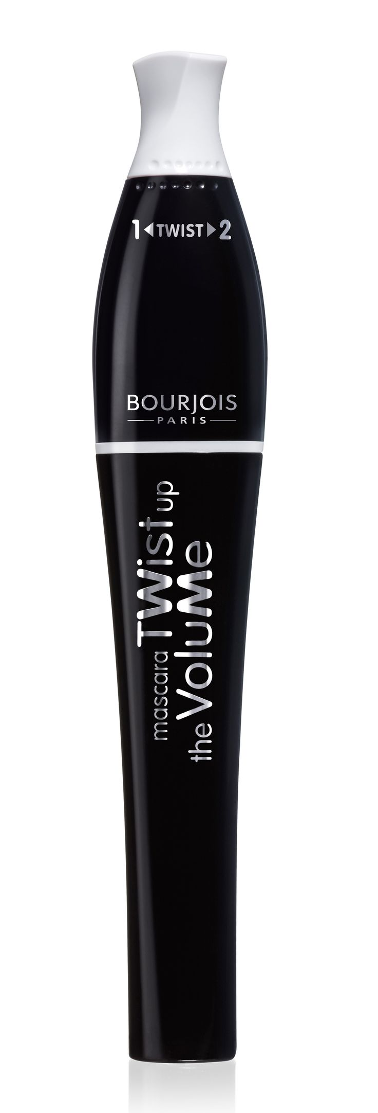 Bourjois Twist Up The Volume Mascara
