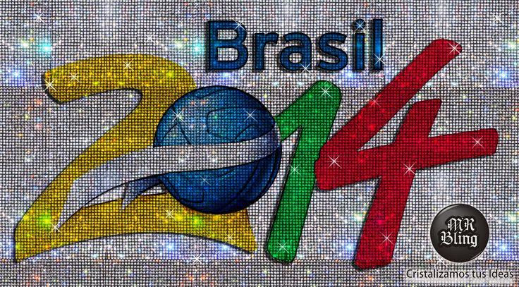 Brasil nos espera.