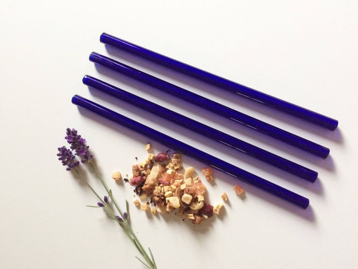 Glass Straws • Reusable Straw • Smoothie Straw • Eco Friendly A personal favorite from my Etsy shop https://www.etsy.com/ca/listing/568756677/glass-straws-in-brilliant-blue-set-of