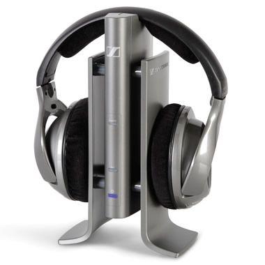 The Best TV Headphones - Hammacher Schlemmer