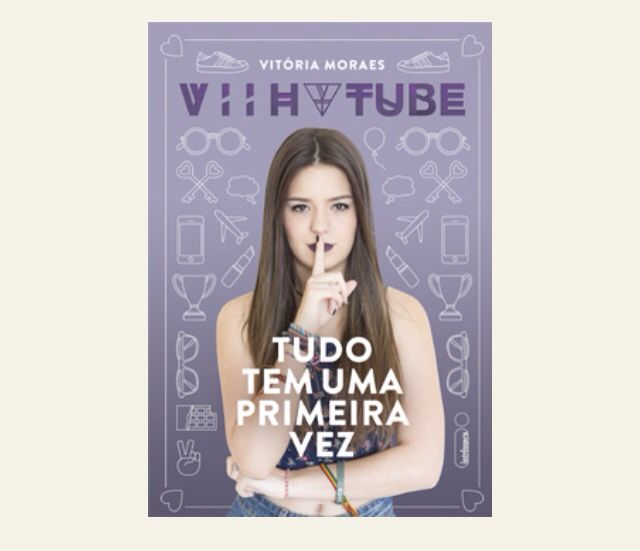 Viih tube ( everything has a first time )