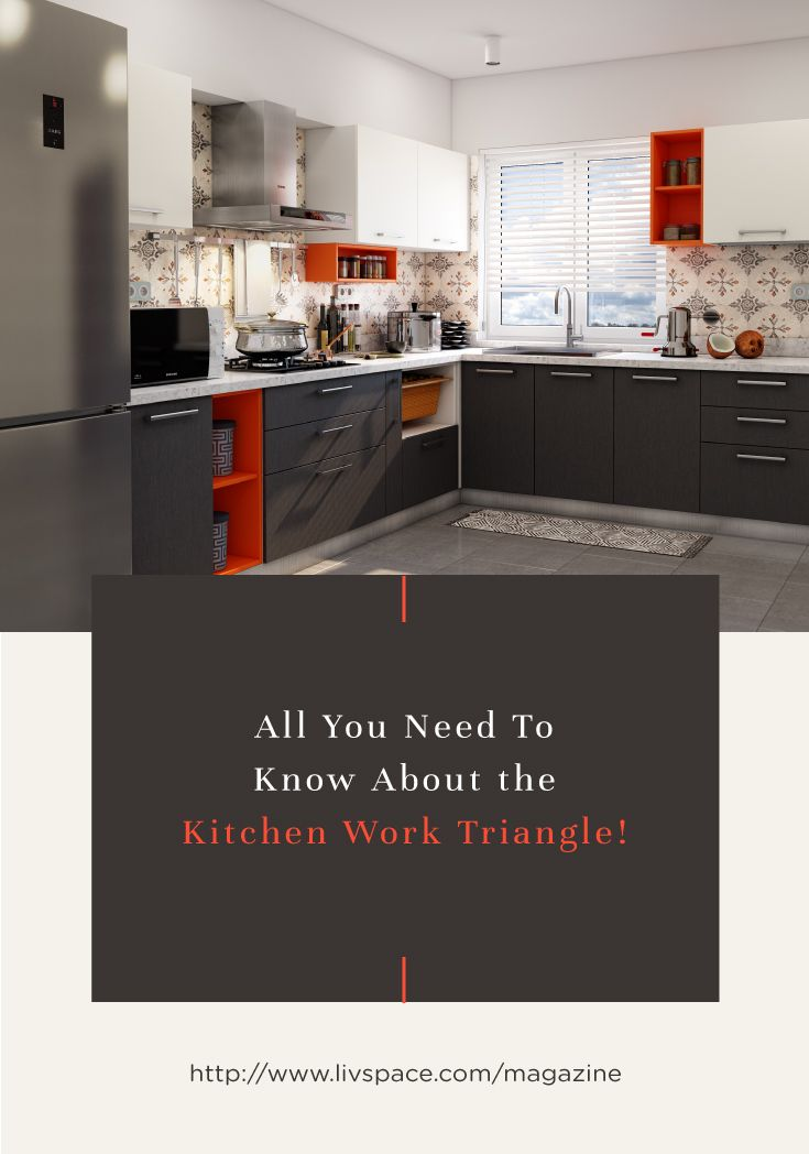 When Your Kitchen Worke Is Well Planned Everything Comes Together Live Interiordesign Kitchenhacks Kitchendesign