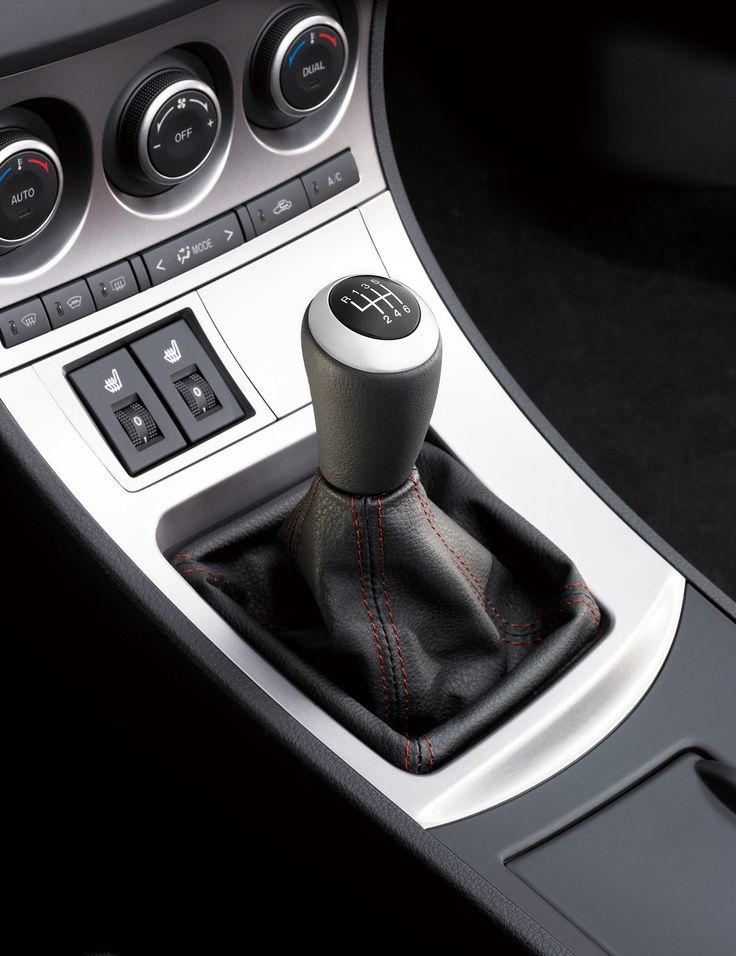 2010 Mazda3 MPS