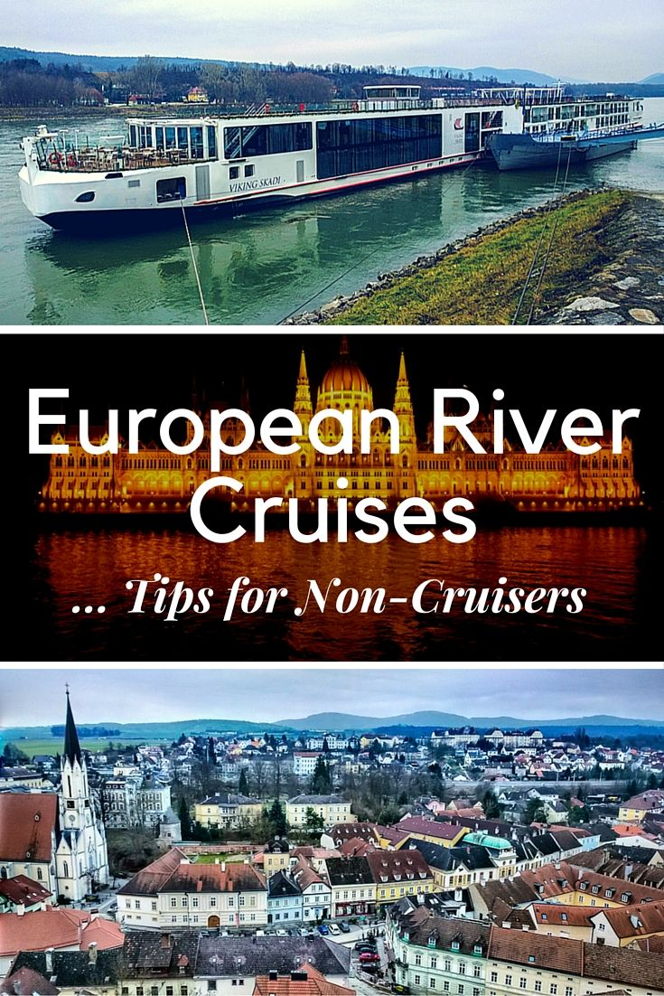 European River Cruises: Tips for Non-Cruisers | Recently we were invited to join Viking River Cruises on their Christmas Markets Cruise down the Danube. European River Cruises seem to be all the rage these days and we wanted to see what all the fuss was about. We made a lot of mistakes on our European River Cruise, but if we were smarter, we could have enjoyed it more. | The Planet D Adventure Travel Blog