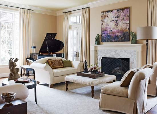 Feng Shui Living Room Layout Couch Interior Design