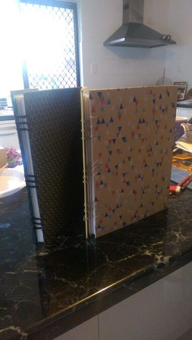 Baby books and journals :)